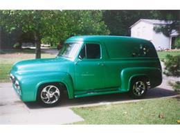 Picture of Classic 1955 F100 located in Tulsa Oklahoma Offered by a Private Seller - KPOM