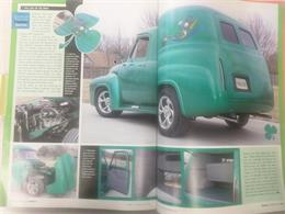 Picture of '55 Ford F100 - $52,000.00 Offered by a Private Seller - KPOM
