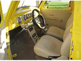 Picture of '52 Chevrolet Pro Street located in orange California - $82,500.00 Offered by Classic Car Marketing, Inc. - KPOY