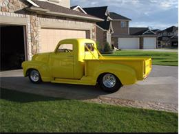 Picture of '52 Chevrolet Pro Street located in California - $82,500.00 - KPOY