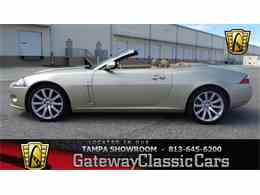 Picture of '08 XK - $25,995.00 Offered by Gateway Classic Cars - Tampa - KPQW