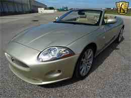 Picture of '08 Jaguar XK - $25,995.00 Offered by Gateway Classic Cars - Tampa - KPQW