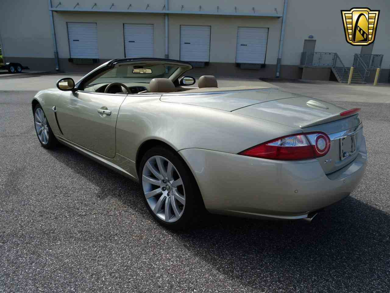 Large Picture of '08 XK located in Ruskin Florida - $25,995.00 - KPQW