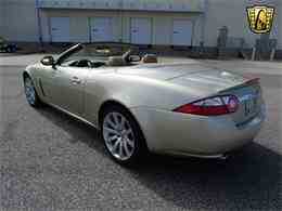 Picture of '08 Jaguar XK located in Florida - KPQW
