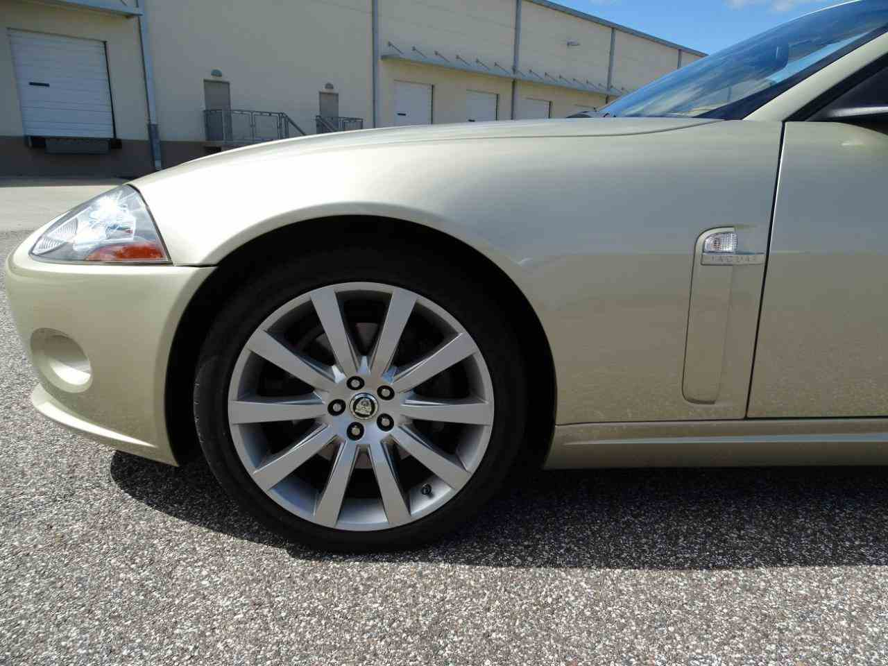Large Picture of '08 Jaguar XK located in Ruskin Florida - $25,995.00 - KPQW