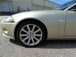 Picture of 2008 Jaguar XK located in Florida Offered by Gateway Classic Cars - Tampa - KPQW