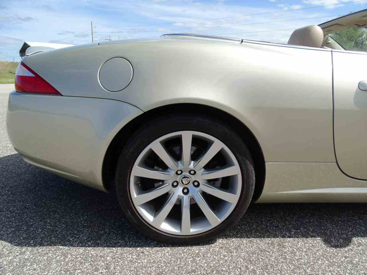 Large Picture of '08 XK Offered by Gateway Classic Cars - Tampa - KPQW