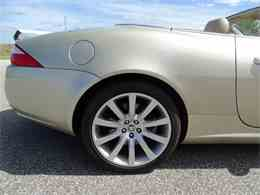 Picture of 2008 XK located in Ruskin Florida Offered by Gateway Classic Cars - Tampa - KPQW