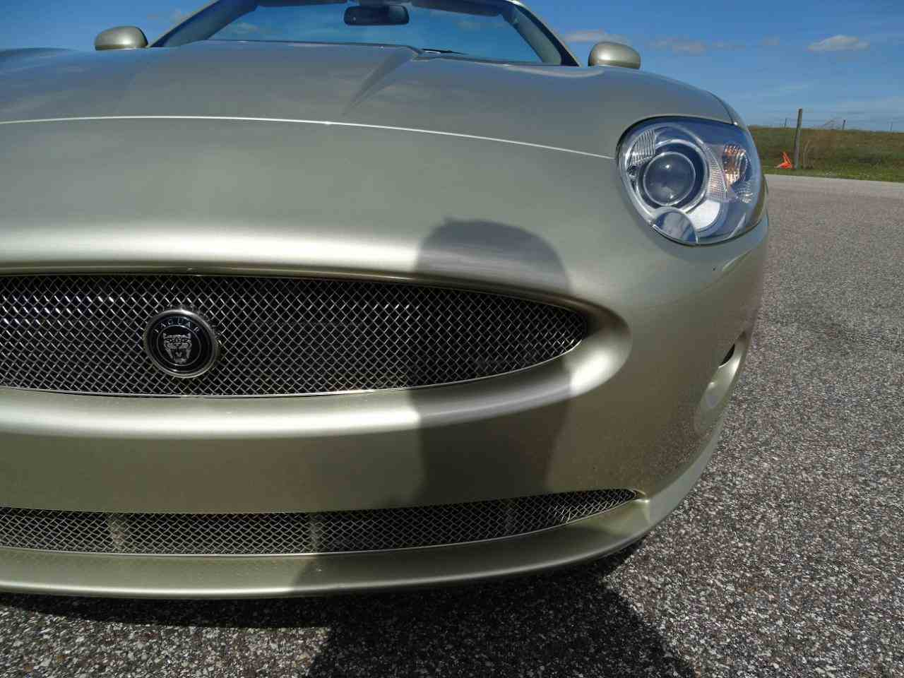 Large Picture of 2008 XK located in Florida - $25,995.00 - KPQW