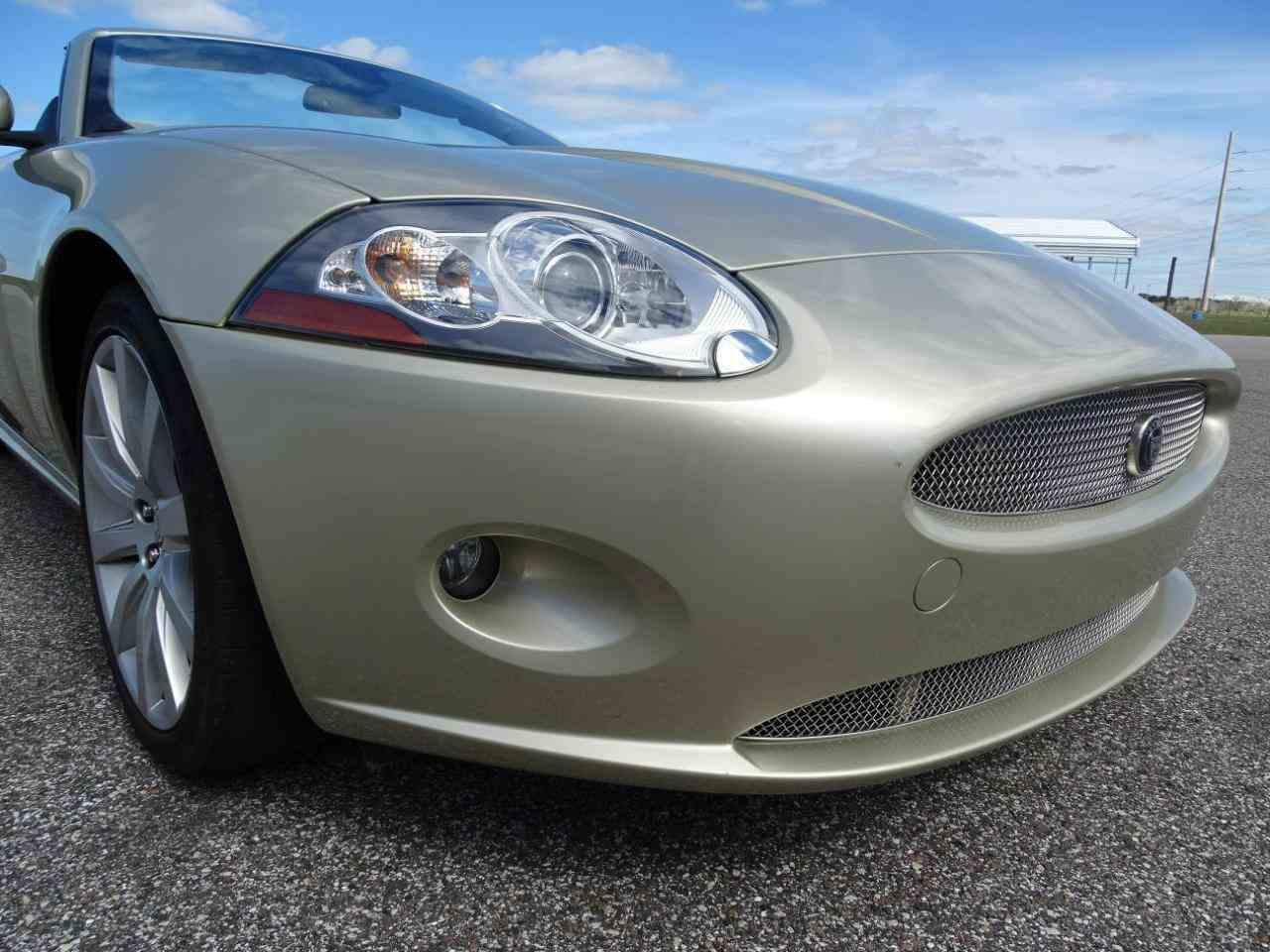 Large Picture of '08 XK located in Florida Offered by Gateway Classic Cars - Tampa - KPQW