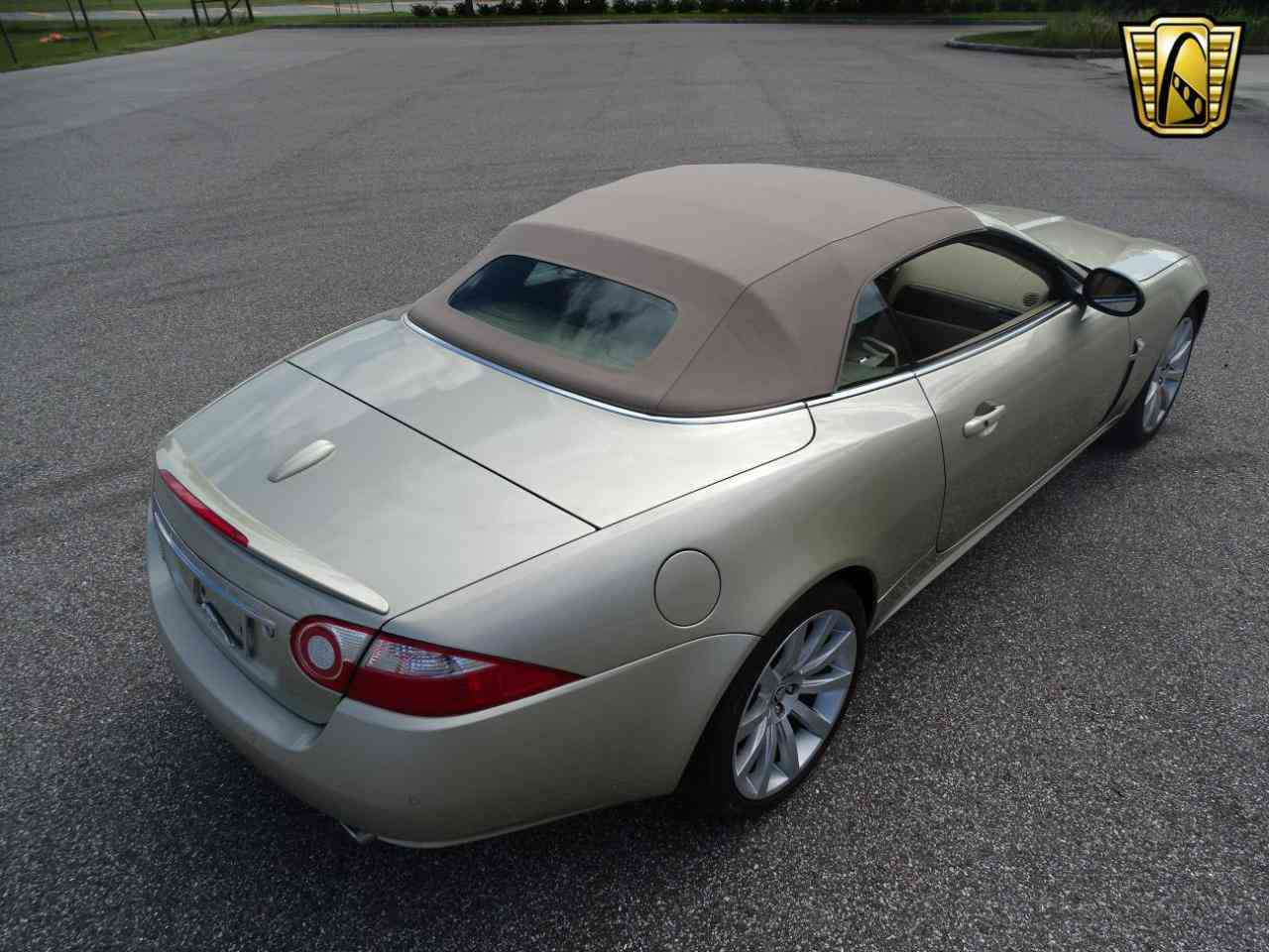 Large Picture of 2008 XK located in Florida - KPQW
