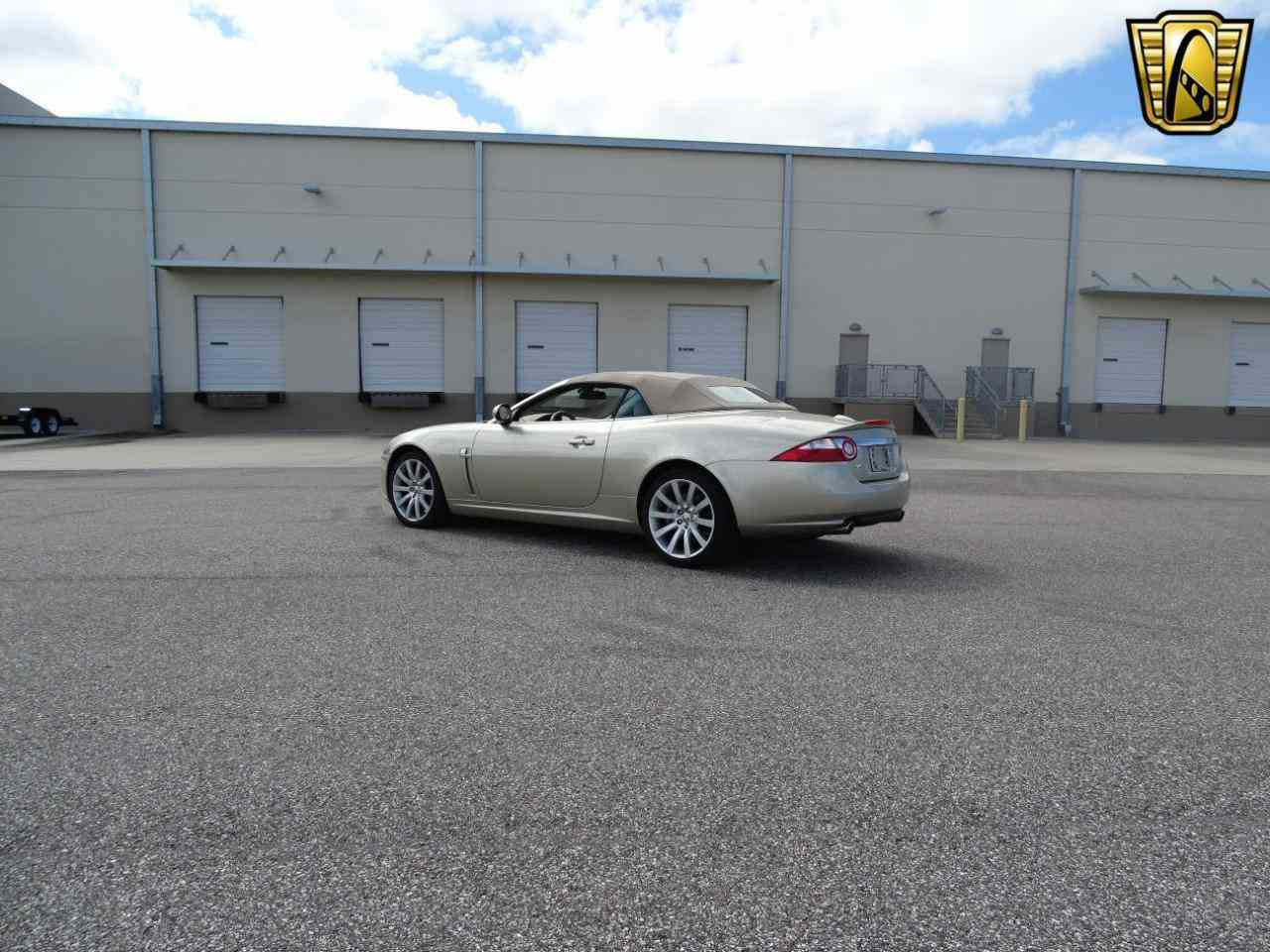 Large Picture of '08 Jaguar XK - $25,995.00 - KPQW