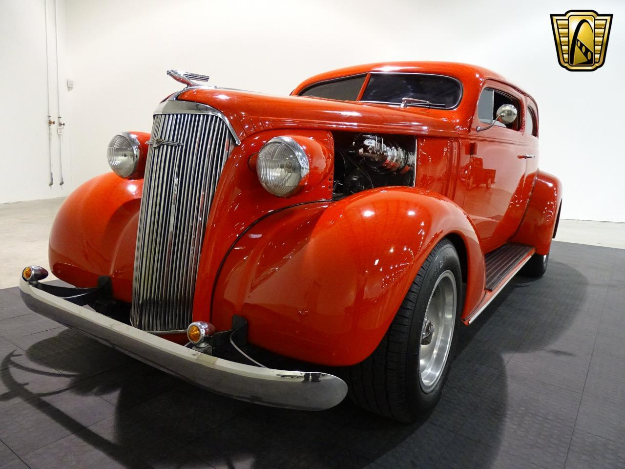 Large Picture of '37 Deluxe - KPQY