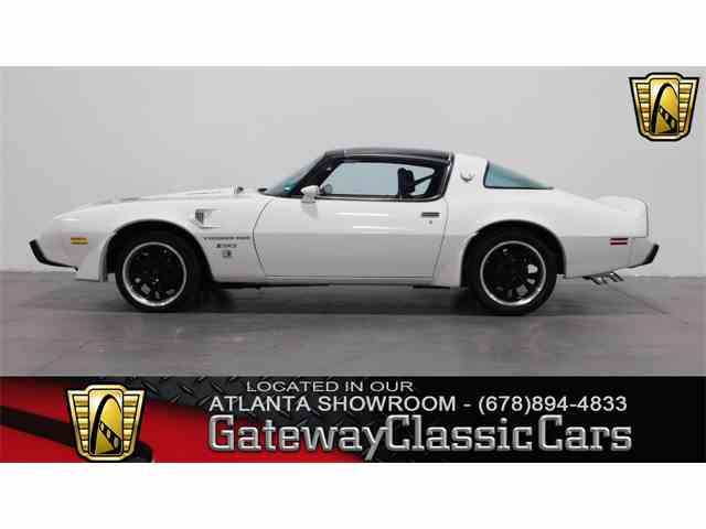 Picture of 1981 Firebird Offered by Gateway Classic Cars - Atlanta - KPR6