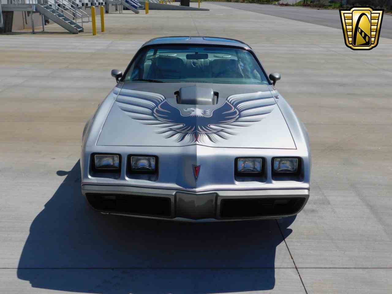 Large Picture of '79 Firebird - KPRN