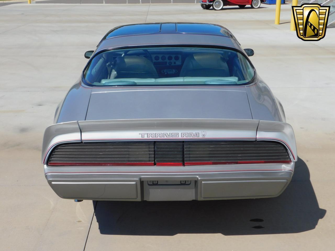 Large Picture of '79 Firebird - KPRN