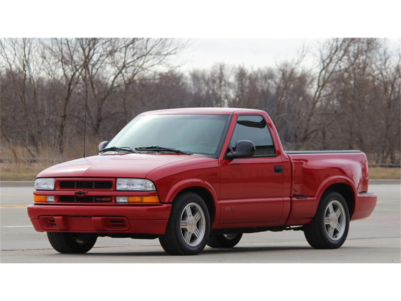 Large Picture of '98 S10 SS - KPRR
