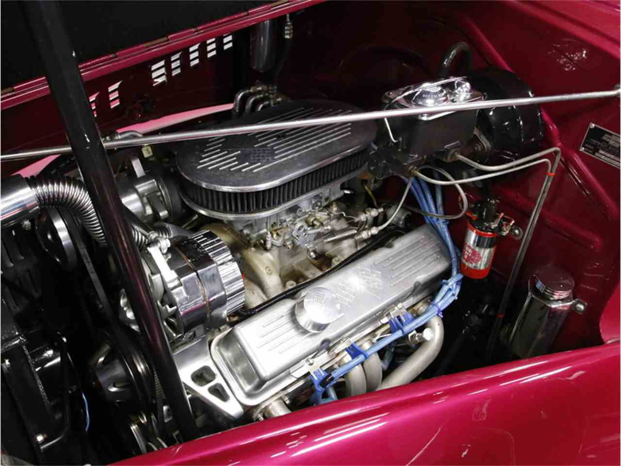 Large Picture of '39 5-Window Coupe - KPTX
