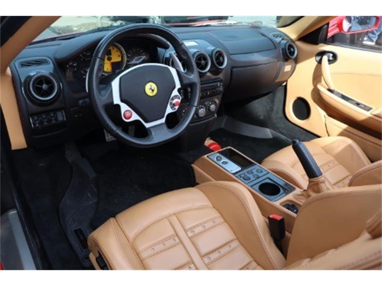 Large Picture of '09 F430 - KPUI