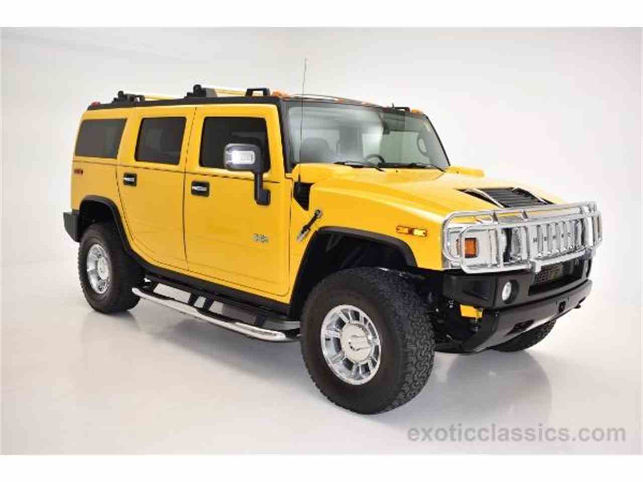 Large Picture of '07 Hummer H2 Offered by Champion Motors - KPUS