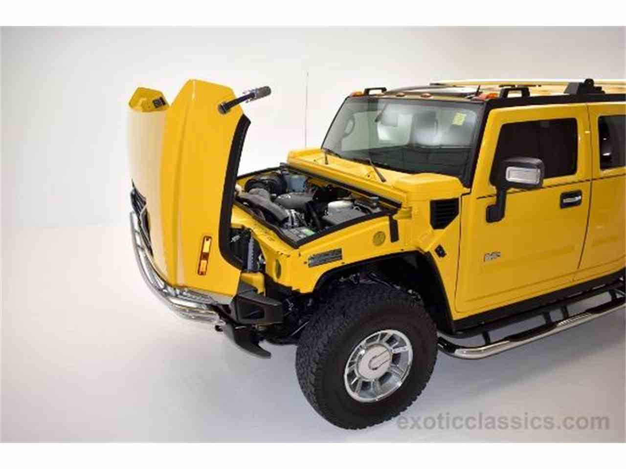 Large Picture of 2007 Hummer H2 - $47,500.00 Offered by Champion Motors - KPUS