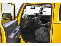 Picture of '07 Hummer H2 located in Syosset New York Offered by Champion Motors - KPUS
