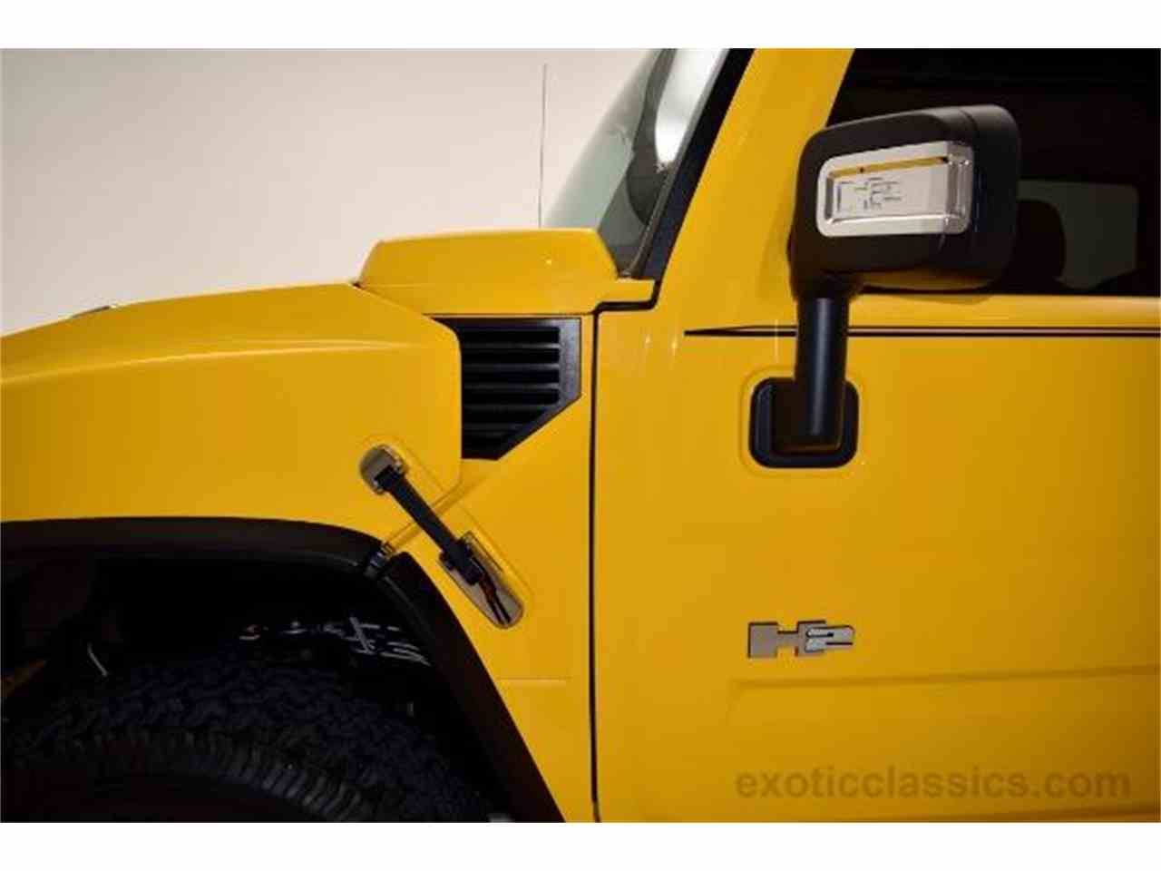 Large Picture of 2007 Hummer H2 located in Syosset New York - $47,500.00 - KPUS