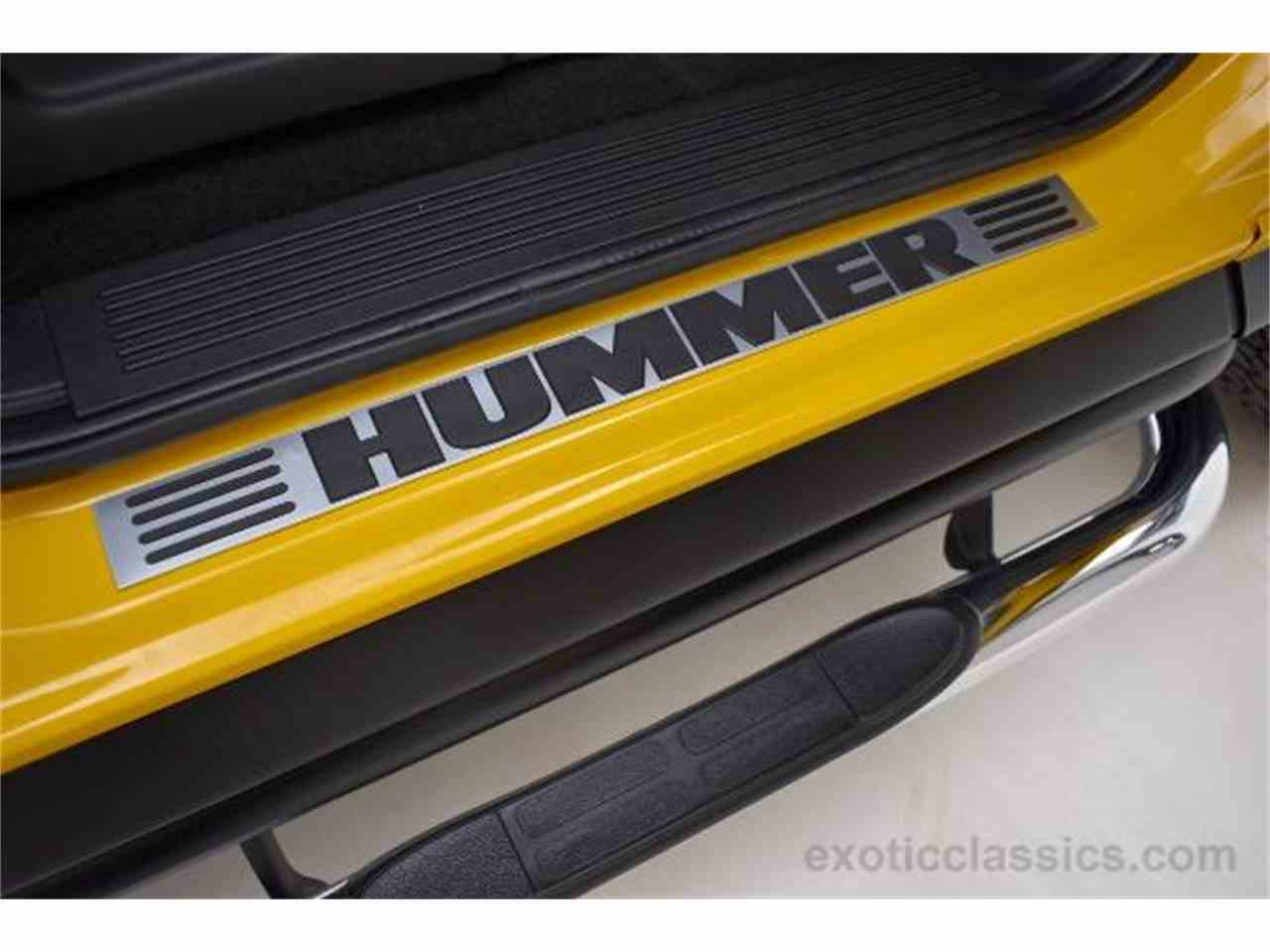 Large Picture of '07 Hummer H2 - $47,500.00 - KPUS