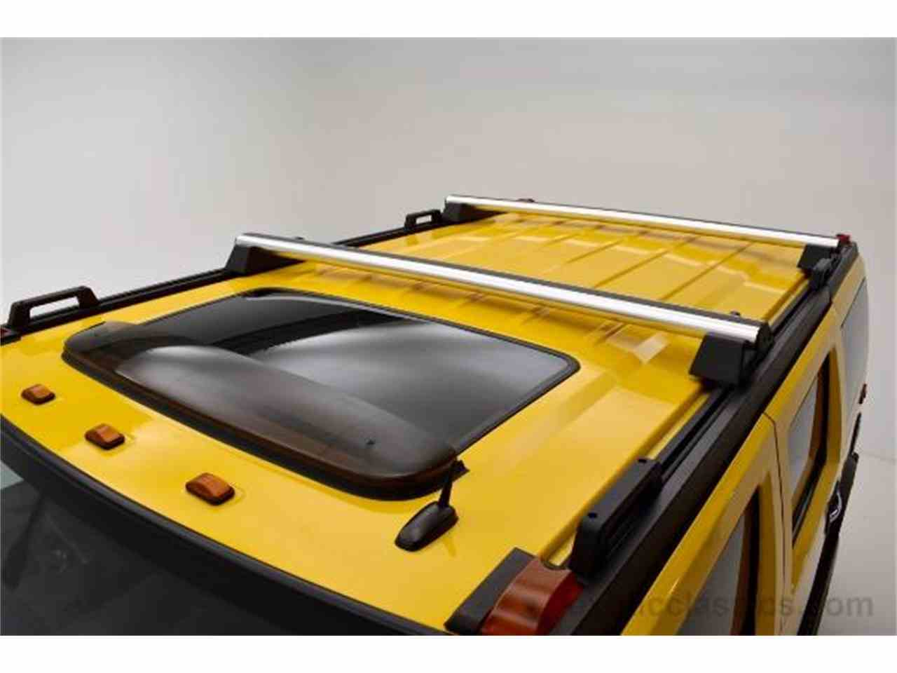 Large Picture of '07 Hummer H2 located in Syosset New York - $47,500.00 - KPUS