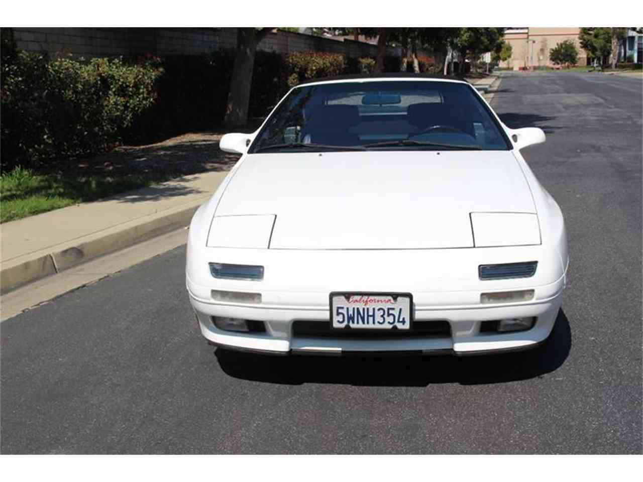 Large Picture of '90 RX-7 located in La Verne California Offered by American Classic Cars - KPUW