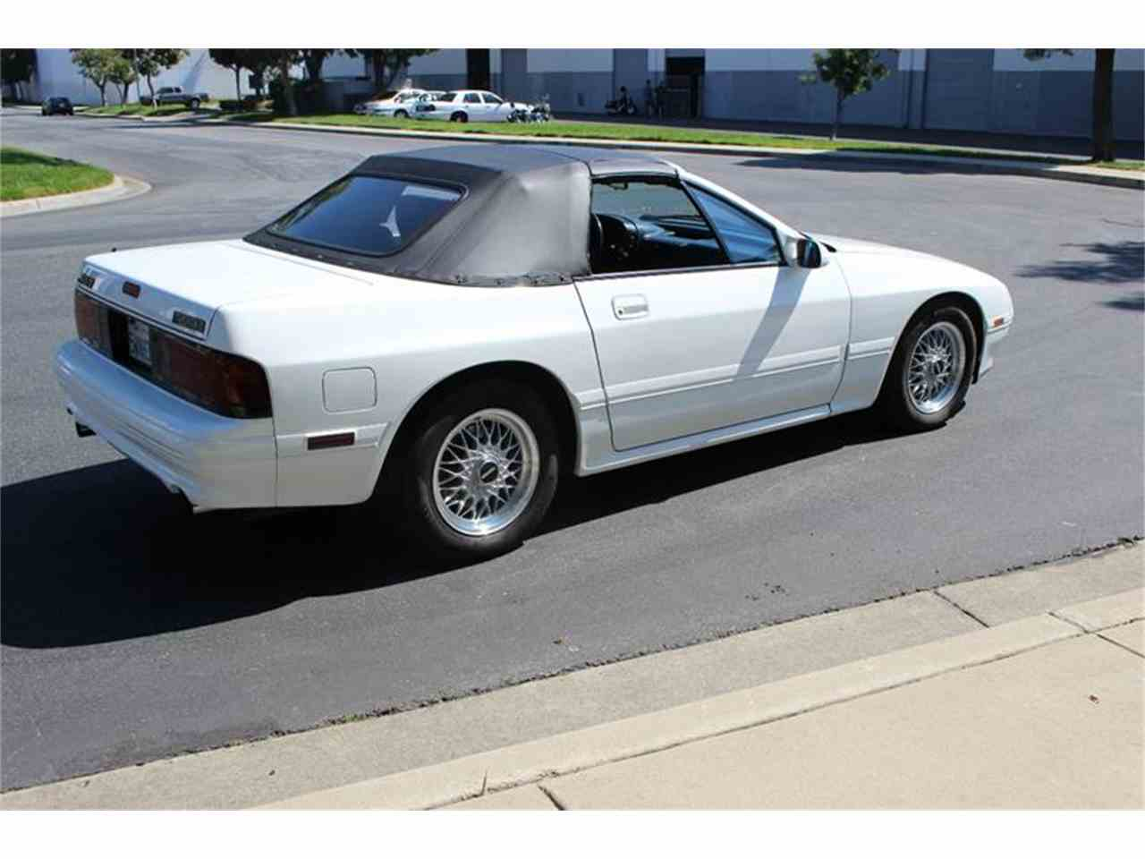 Large Picture of 1990 Mazda RX-7 Offered by American Classic Cars - KPUW