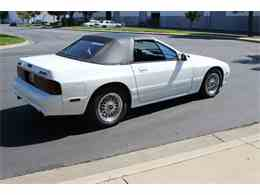 Picture of 1990 Mazda RX-7 located in California - $11,900.00 - KPUW
