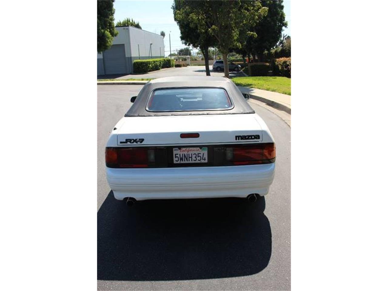 Large Picture of '90 RX-7 - KPUW