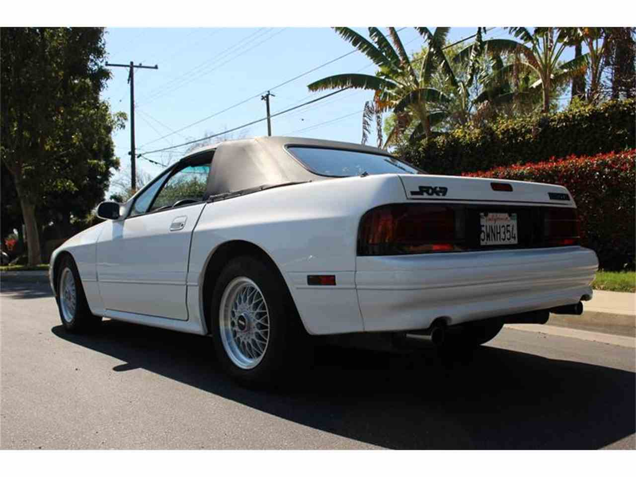 Large Picture of '90 Mazda RX-7 - $11,900.00 Offered by American Classic Cars - KPUW