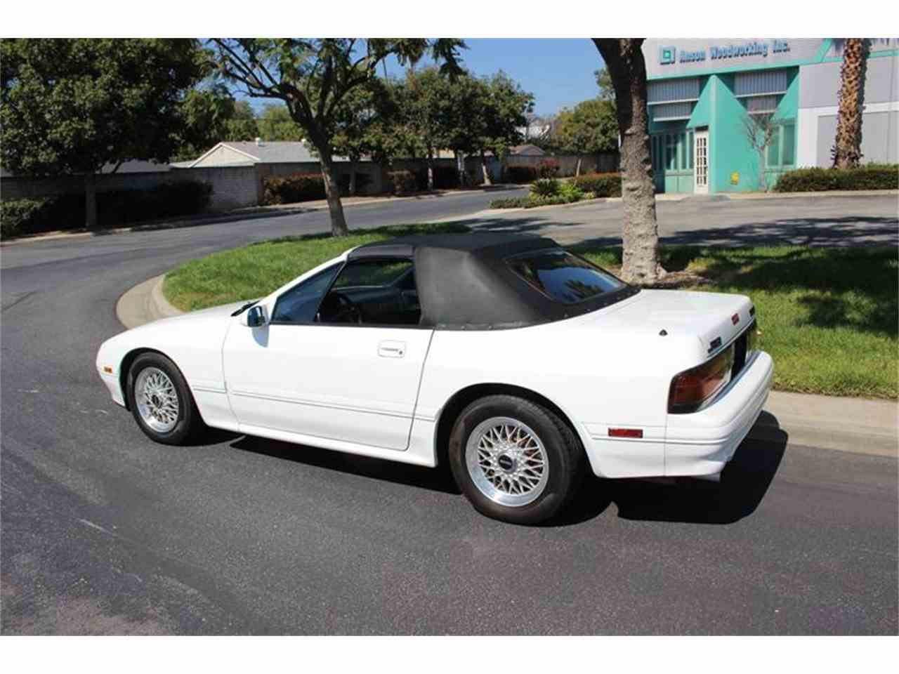 Large Picture of 1990 RX-7 Offered by American Classic Cars - KPUW