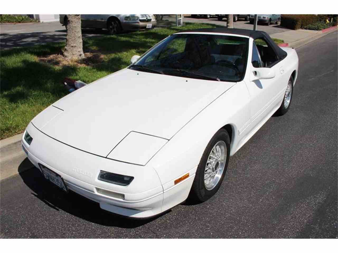 Large Picture of '90 RX-7 - $11,900.00 Offered by American Classic Cars - KPUW