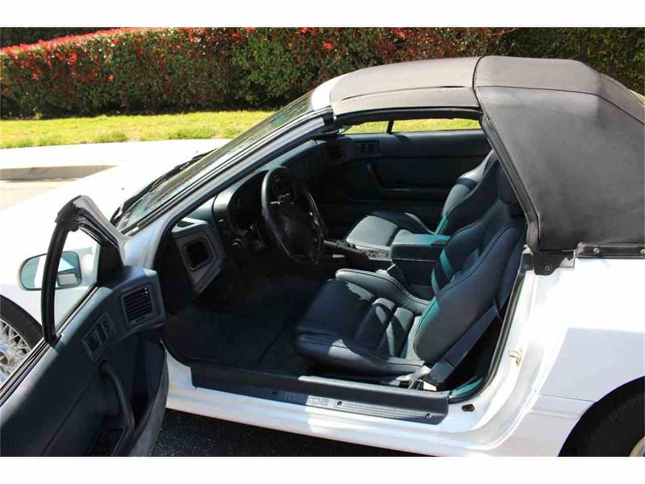 Large Picture of '90 RX-7 located in La Verne California - KPUW