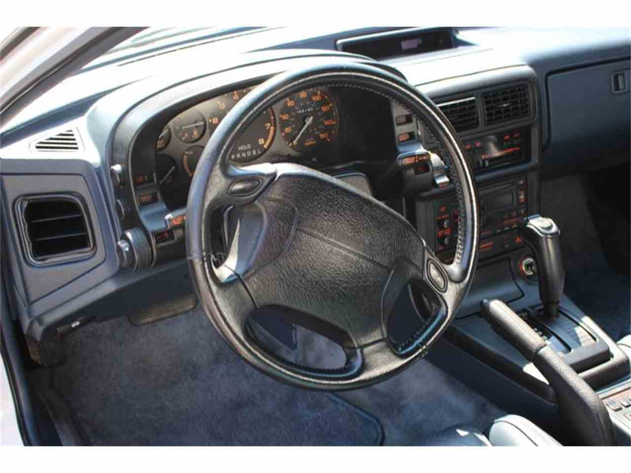 Large Picture of '90 Mazda RX-7 Offered by American Classic Cars - KPUW
