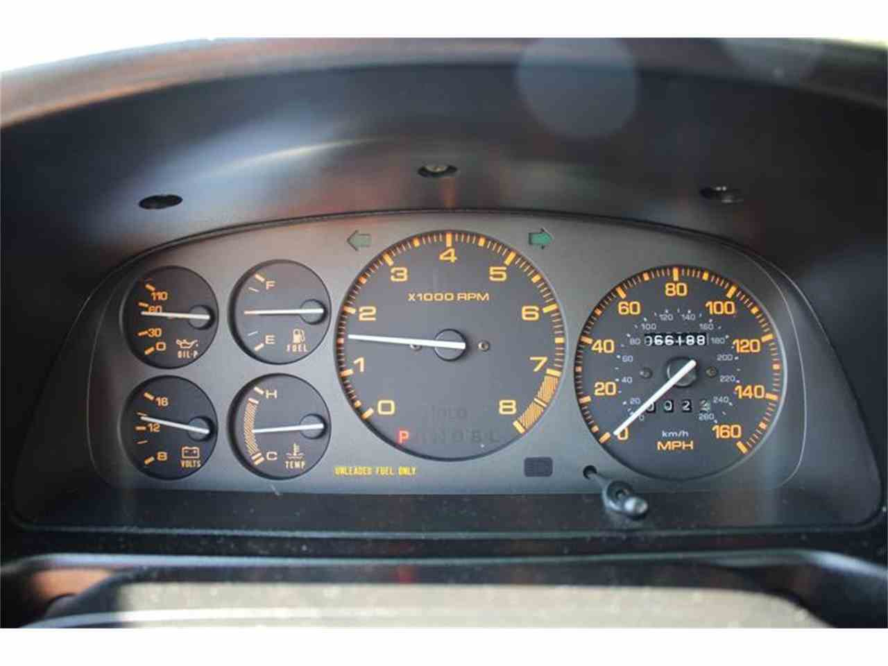 Large Picture of 1990 Mazda RX-7 - $11,900.00 Offered by American Classic Cars - KPUW