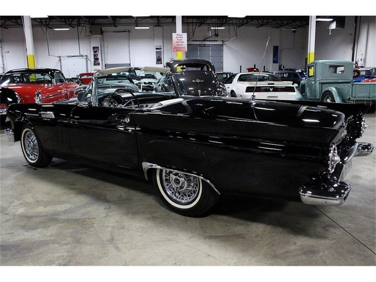 Large Picture of Classic '57 Ford Thunderbird Offered by GR Auto Gallery - KPV7