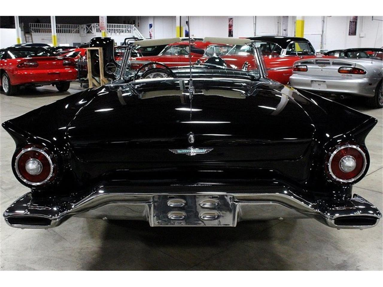 Large Picture of 1957 Thunderbird - $72,900.00 - KPV7