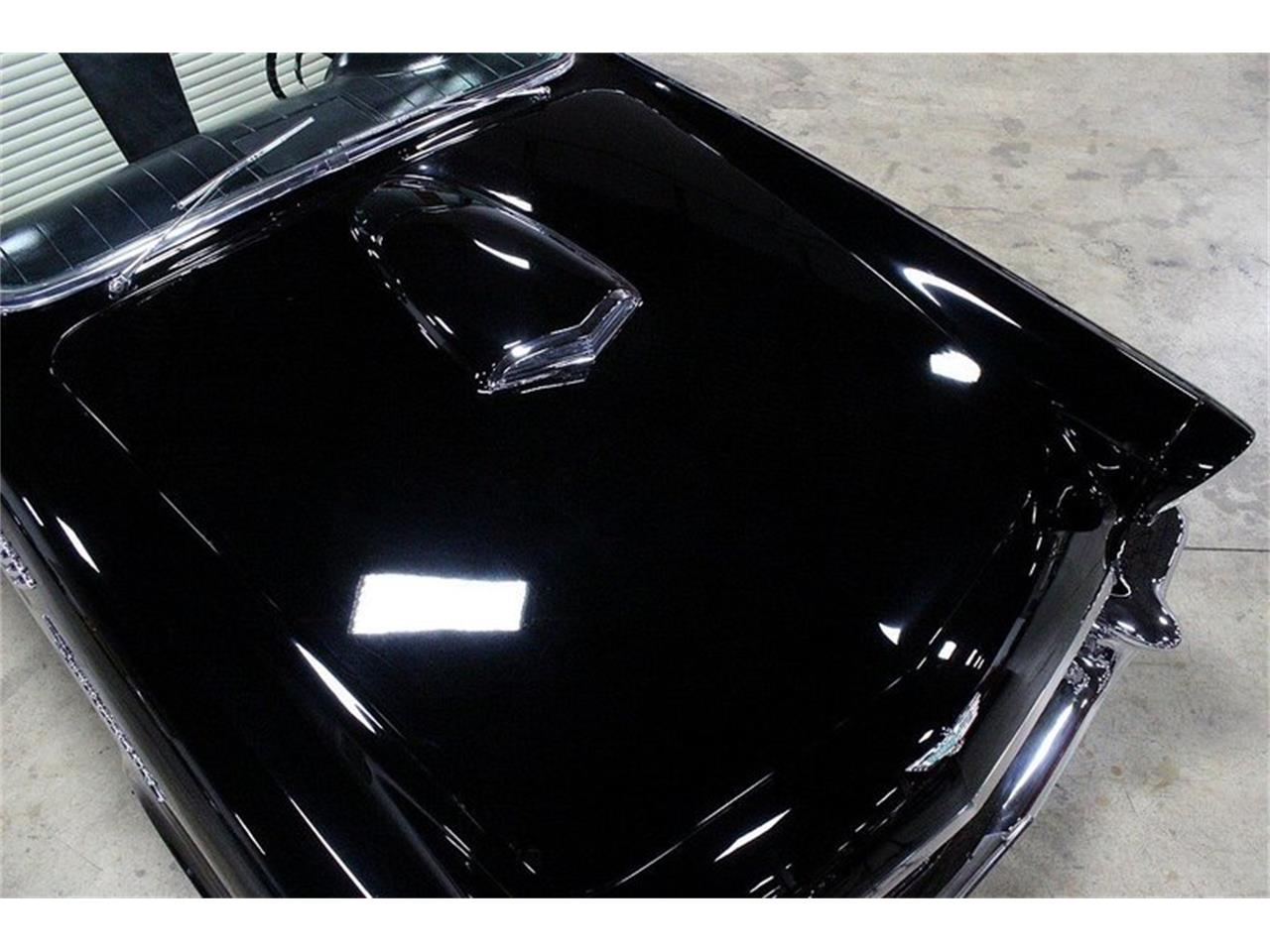 Large Picture of 1957 Ford Thunderbird - $72,900.00 Offered by GR Auto Gallery - KPV7