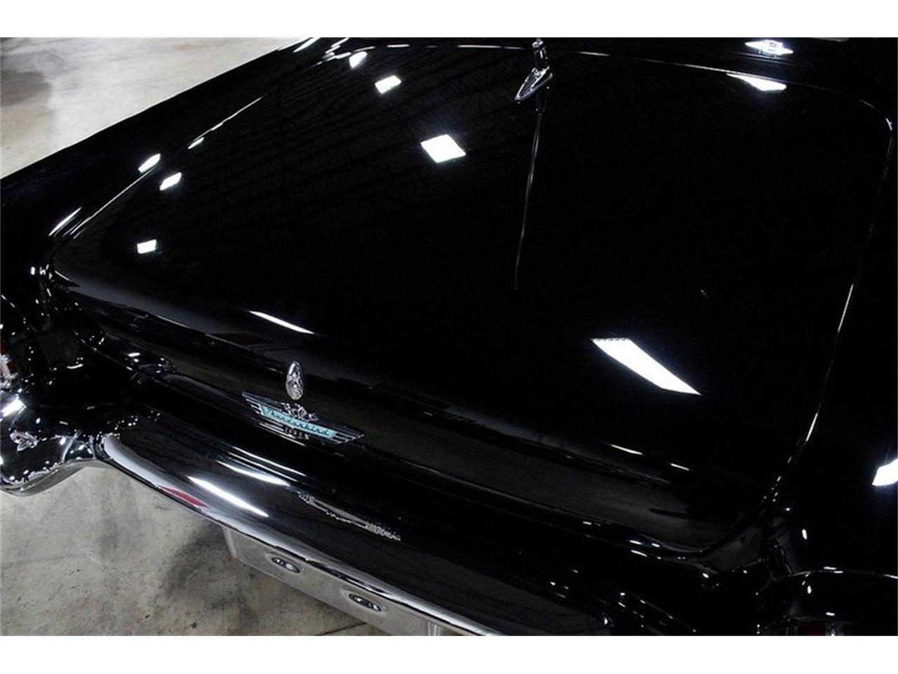Large Picture of Classic 1957 Thunderbird - $72,900.00 Offered by GR Auto Gallery - KPV7
