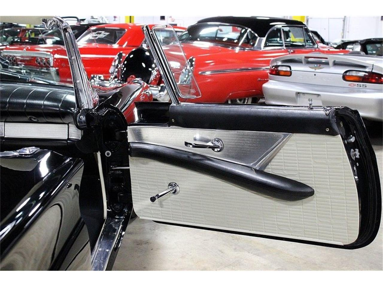 Large Picture of Classic 1957 Ford Thunderbird located in Michigan Offered by GR Auto Gallery - KPV7
