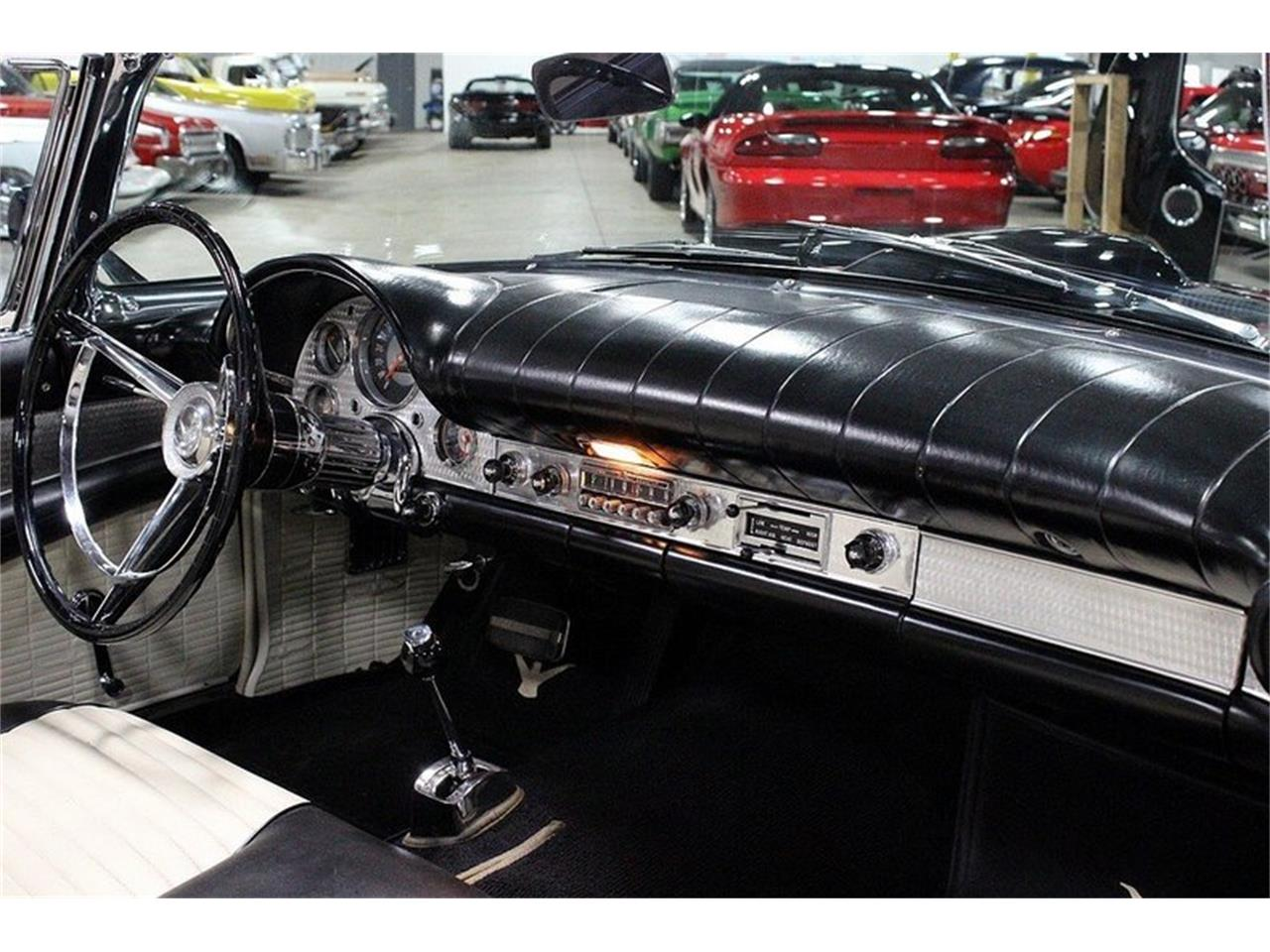 Large Picture of 1957 Thunderbird - KPV7
