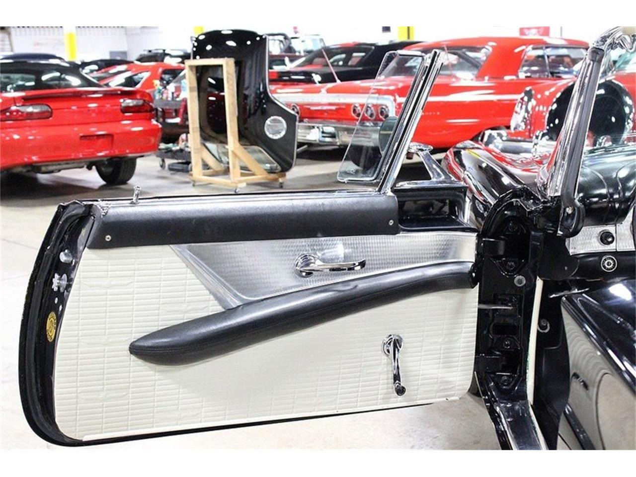Large Picture of '57 Thunderbird Offered by GR Auto Gallery - KPV7