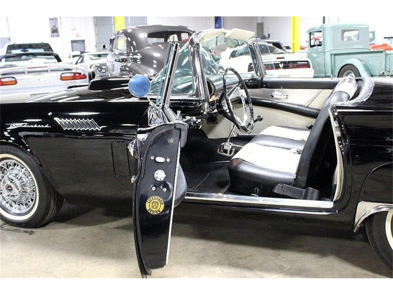 Large Picture of '57 Thunderbird located in Michigan - $72,900.00 - KPV7