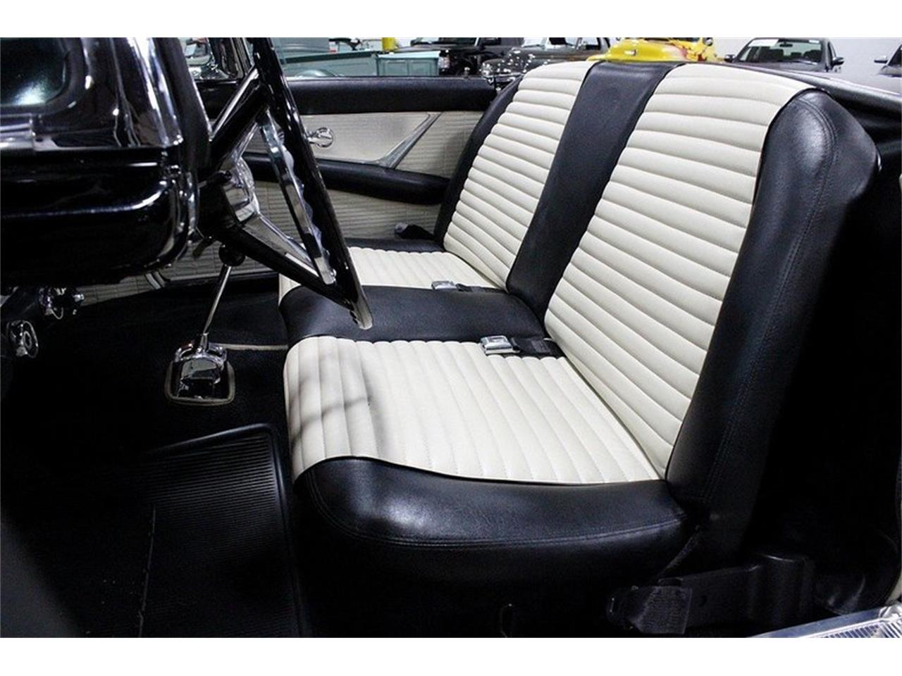 Large Picture of '57 Ford Thunderbird located in Michigan - $72,900.00 - KPV7