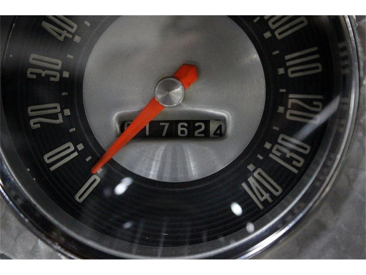 Large Picture of 1957 Ford Thunderbird located in Michigan - $72,900.00 Offered by GR Auto Gallery - KPV7