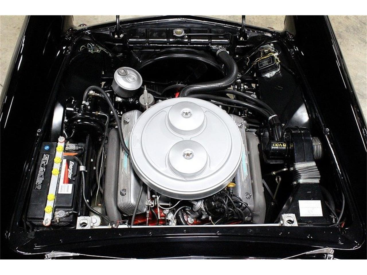 Large Picture of '57 Ford Thunderbird - $72,900.00 Offered by GR Auto Gallery - KPV7